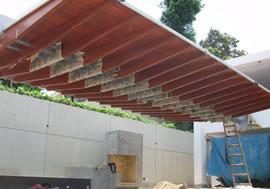 Diseño De Techos Diseño De Techos Para Casas Modelos De