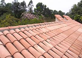 Dise o de techos dise o de techos para casas modelos de for Ladrillos traslucidos